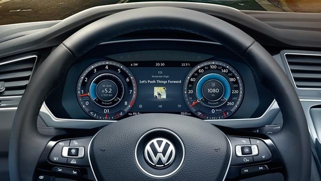 Dünyanın En Büyük Otomobil Üreticisi Volkswagen Oldu