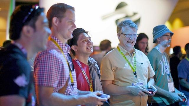 E3 Oyun Fuarı Bu Yıl Halka Açık Olacak