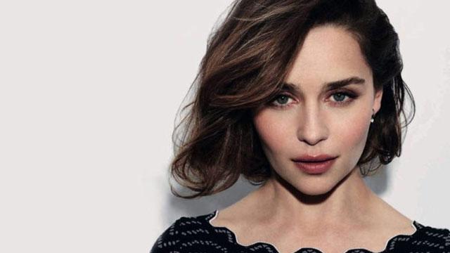Game of Thrones'un Yıldızı Emilia Clarke Star Wars Evrenine Katılıyor