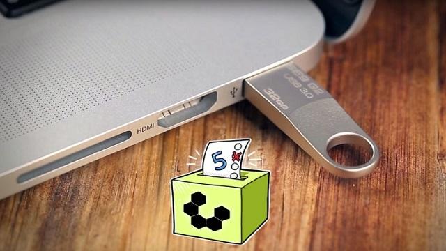 Verilerinizi Depolamanız için Önerebileceğimiz En İyi 5 USB 3.0 Flash Bellek