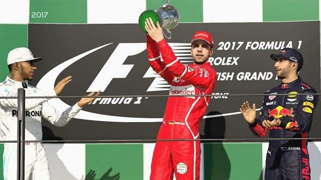 F1 2017 Xbox One, PS4 ve PC Platformları İçin Çıkış Yaptı!