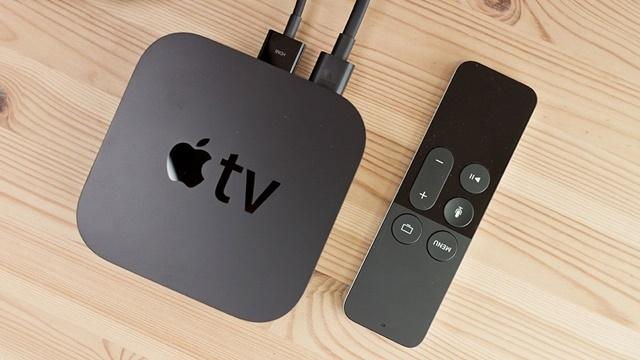 Facebook, Apple TV İçin Video Uygulaması Geliştiriyor