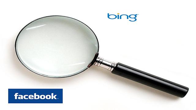 Facebook Bing Arama Hizmetini Kaldırdı