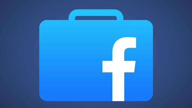 Facebook'a İş İlanları Servisi Geliyor