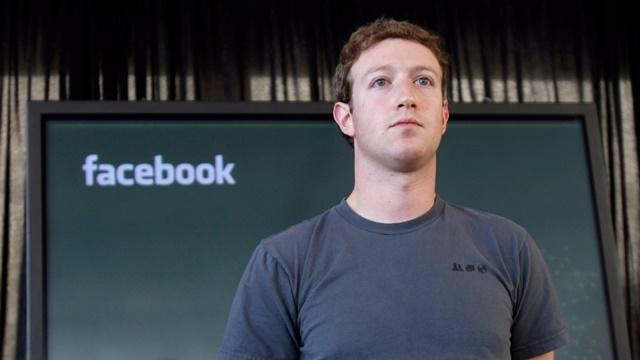 Mark Zuckerberg Dünyayı Kurtaracak Planını Açıkladı