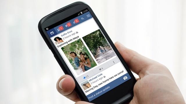 Facebook Lite 200 Milyon Kullanıcıya Ulaştı