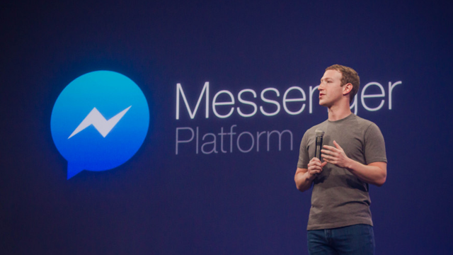 Facebook Messenger Chat Botlarının Yeni Özellikleri Ortaya Çıktı