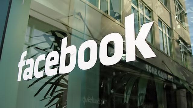Facebook Televizyon Stüdyoları ve Video Yapımcıları ile Görüşüyor