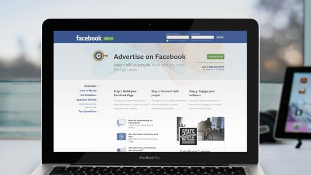 Facebook Videoların İçinde Reklam Göstermeye Başlayacak