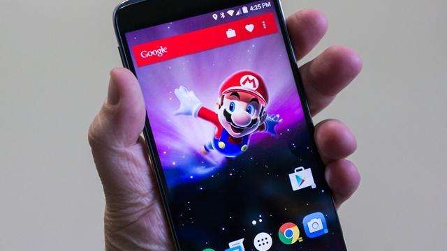 Android Platformunda Sahte Super Mario Run Oyunlarının Tuzağına Düşmeyin!