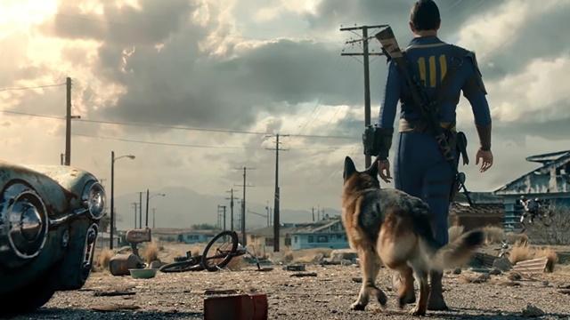 Fallout 4 İçin Sanal Gerçeklik Çalışmaları Devam Ediyor