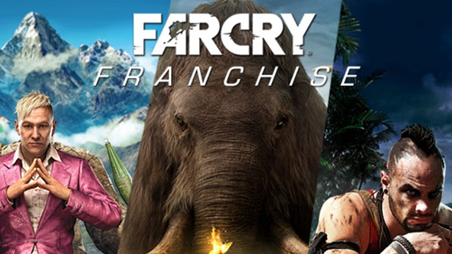 Steam Haftasonu Fırsatını Kaçırmayın! Far Cry Serisi Yüzde 65 İndirimli