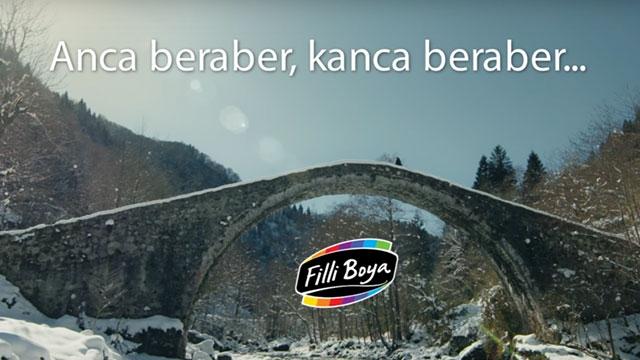 Filli Boya'nın Muhteşem Kadınlar Günü Reklamı Engellendi! (Açıldı)