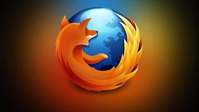 Firefox Tarayıcı 49'uncu Sürümüne Güncellendi!