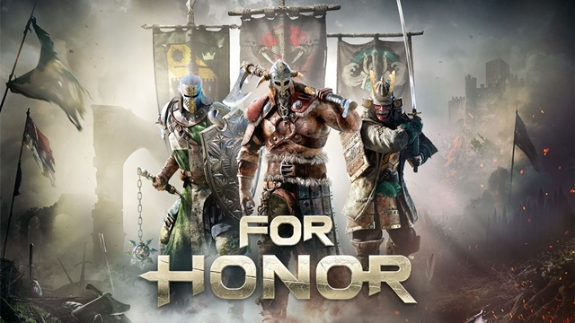 For Honor Kapalı Betası 26-29 Ocak Tarihlerinde Düzenlenecek