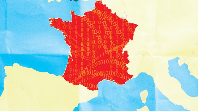 Charlie Hebdo Saldırısından Sonra Fransa'da 19.000 Web Sitesi Hacklendi