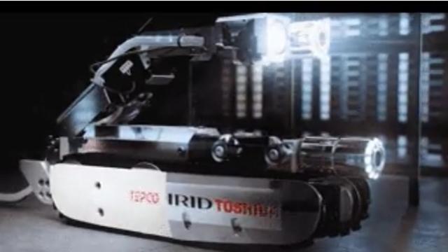 Fukushima'nın Nükleer Santrallerini Araştıran Robot Öldü