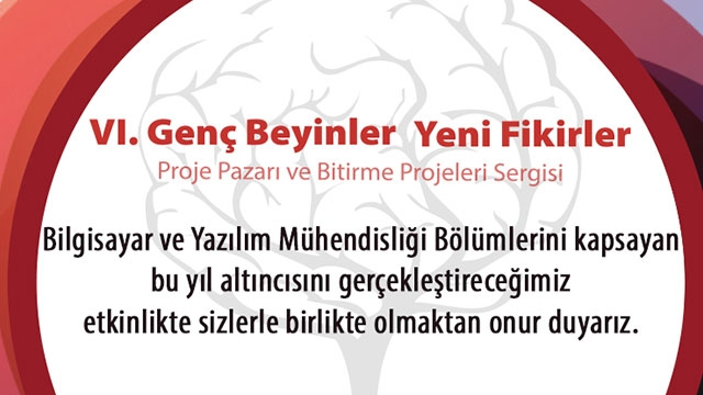 Genç Beyinler ve Yeni Fikirler 26 Mayıs Tarihinde İzmir'de Buluşacak