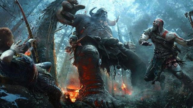 God Of War Çıkış Tarihi Sızdırıldı