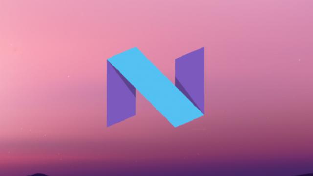 Google, Android N'in Tasarımında İnce Değişiklikler Yapacak