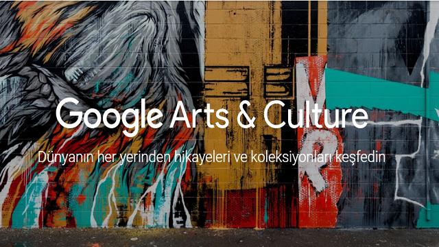 Google'ın Yeni Aracı Sizi Sanat Tarihçisi Yapacak
