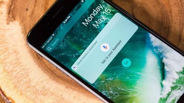 Google Asistan Artık iPhone'da!
