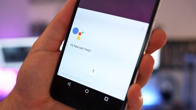 Google Assistant'a Yeni Özellikler Geliyor