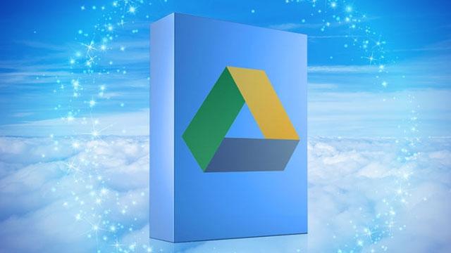 Google Drive 2 Trilyon Dosyaya Ulaştı
