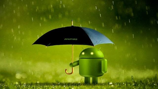 Google Eskiyen Android Sürümlerine Desteğini Çekiyor!