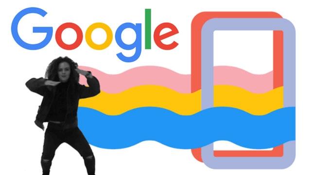 Google, Müzik ve Teknolojiyi Bir Araya Getiren Festival Düzenliyor