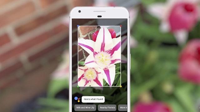 Google'dan Muhteşem Girişim: Google Lens Duyuruldu