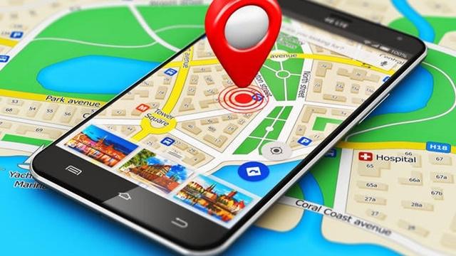 Google Maps Artık Park Etme Zorluğunu da Gösteriyor