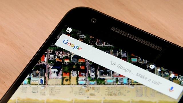 Google Phone 2016'nın Sonuna Doğru Gelebilir