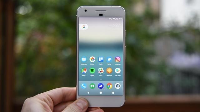 Google Pixel'in Kamerasında Bir Güvenlik Açığı Tespit Edildi