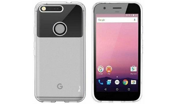 Google Pixel XL 4 GB RAM ve Android Nougat 7.1 İle Birlikte Gelecek