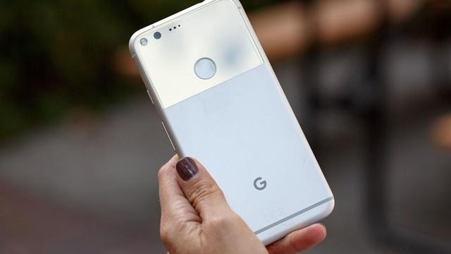 Google Pixel Yeni Özellikler Kazandı