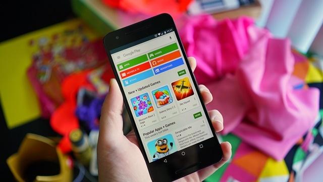 Google Play Store Dışında Hiçbir Yerden Uygulama İndirmeyin!