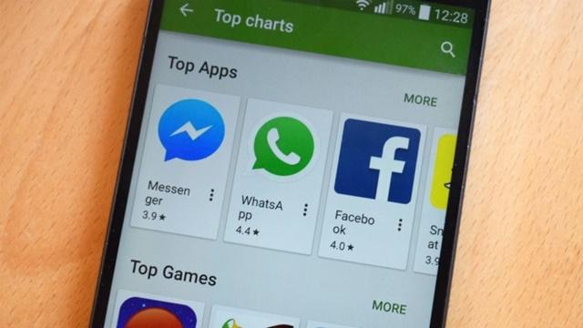 Google, Play Store'daki Sahte Yorumlara Savaş Açtı