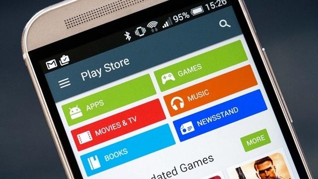 Google Play Store'un Yeni Arama Önerileri İle Tanışın