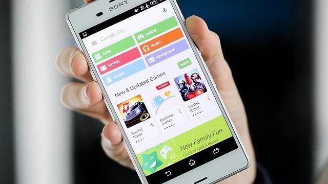 Google Play Store'a Yeni Kategoriler Geliyor