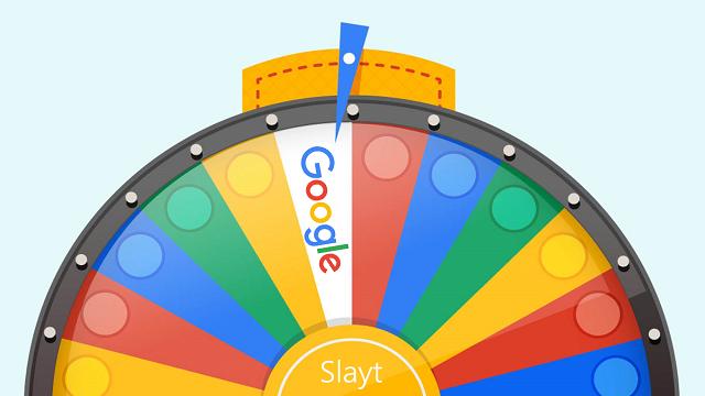 Google Slaytlar ile Sunum Nasıl Hazırlanır?