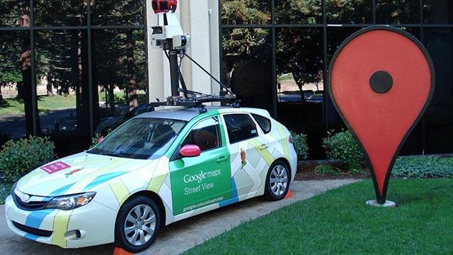 Google Street View 1 Milyar İndirmeyi Geride Bıraktı