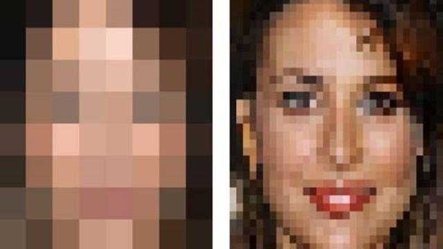 Google'dan Düşük Çözünürlüklü Fotoğraflara Yapay Zeka Formülü