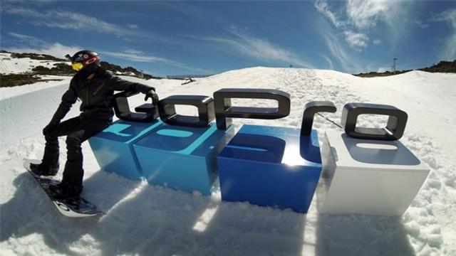 GoPro Hero 6 Bu Yıl İçerisinde Çıkacak