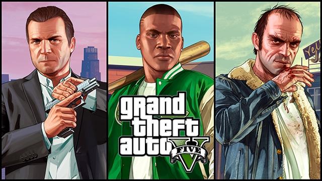 GTA 5'in Grafik Ayarları Bir Video ile Eşzamanlı Karşılaştırıldı