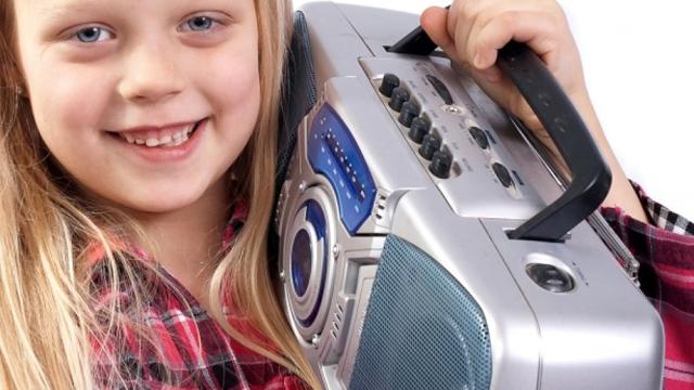 Günümüz Çocuklarına Hiçbir Anlam İfade Etmeyen 10 Muhteşem Teknoloji