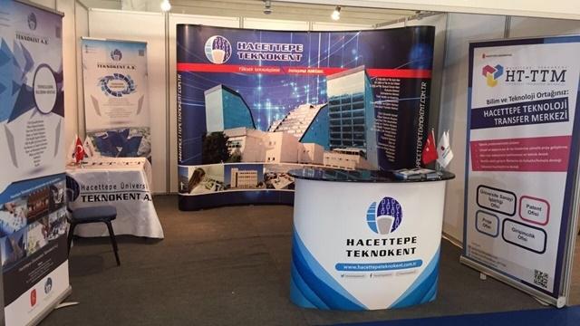 Hacettepe'de Nanoteknoloji Araştırma Merkezi Açılıyor