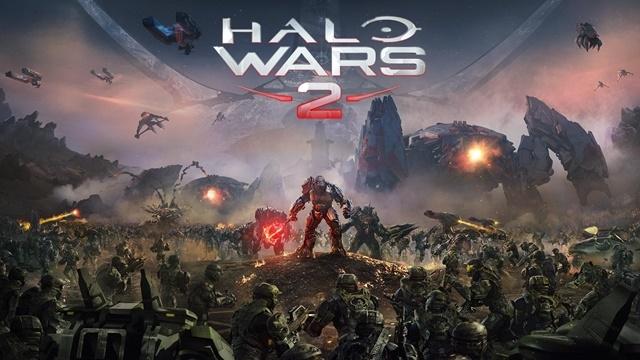 Halo Wars 2 PC Sistem Gereksinimleri Açıklandı