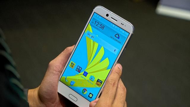 HTC Bolt Avrupa'da HTC 10 Evo Adıyla Piyasaya Sürülebilir