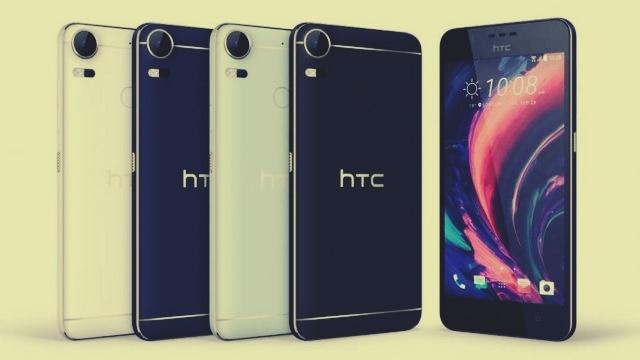 HTC, Giriş Seviyesi Akıllı Telefon Pazarından Çıkmayı Planlıyor